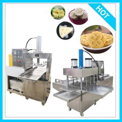 制作绿豆糕的机器 全自动绿豆糕机设备厂家