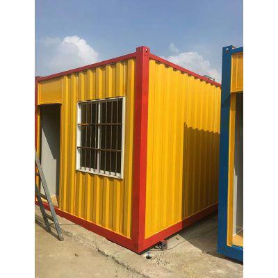 香港集装箱房施工价格优惠