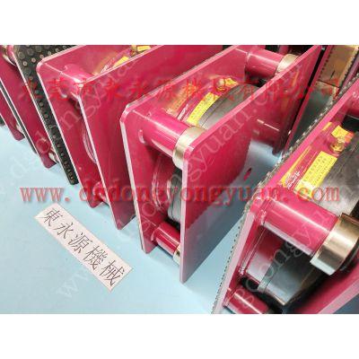 上海 楼上设备防震脚,风机橡胶减振垫找 东永源