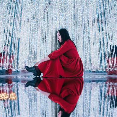 镜子迷宫厂家-镜子迷宫-紫晨游乐(查看)