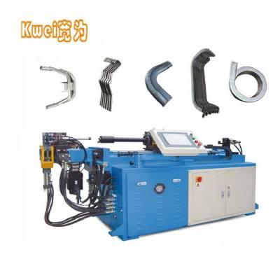 小型弯管机 快速弯管设备 CNC全自动管材弯曲机一次成型设备