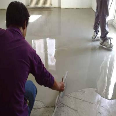 涿州市水泥基垫层自流平厂家