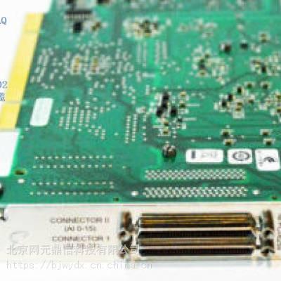 National Instruments USB-6343 781439-01 NI数据采集卡