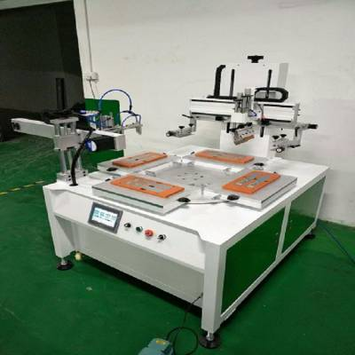亚克力转盘丝印机东莞优远3030P大型多色转盘丝网印刷机厂家直销