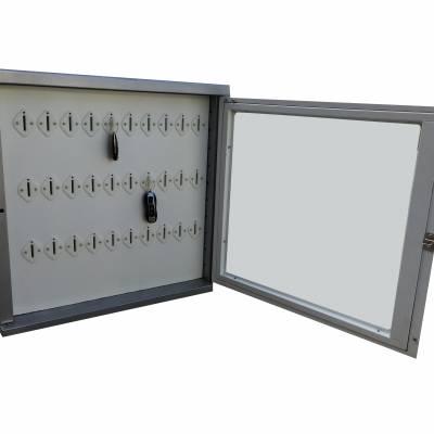 埃克萨斯智能钥匙柜E-Key5独立钥匙传感机制钥匙管理系统银行专用厂家直销