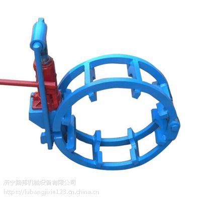 路邦机械WDN273管道外液压对口器 管道连接器
