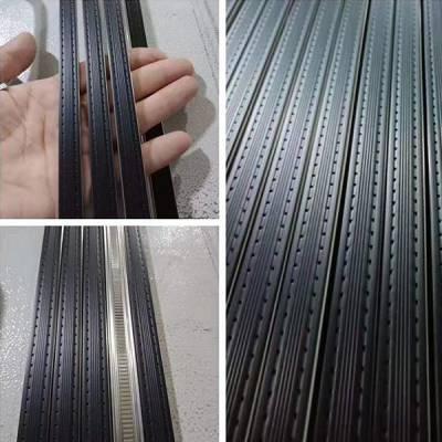 暖边间隔条生产设备报价-亚鑫华-防城港暖边间隔条生产设备