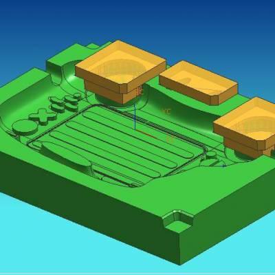 五金模具编程培训坐标 CNC编程培训 随到随学