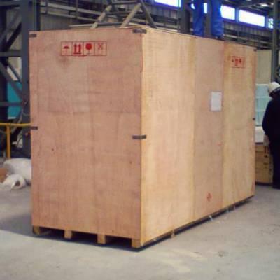松江新桥木箱定做,出口木箱 框架木箱定制,批量优惠