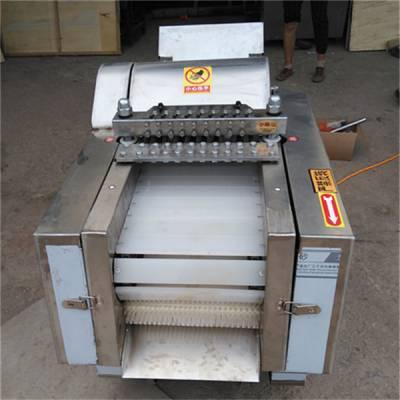 千页豆腐切条机器型号-康汇机械(在线咨询)-湖南切条机器型号