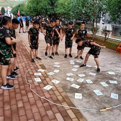 连云港桂林冬令营哪家好 桂林研学 认识自身的潜能