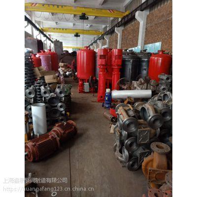 消防泵厂家/消防泵型号XBD5.2/40-125L/AB签消防泵包验收/消火栓泵查询