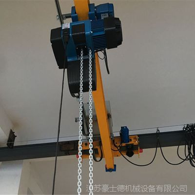 原装进口德马格DC-Pro型环链电动葫芦DC-COM2挂钩式环链电动葫芦