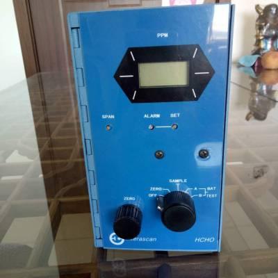 美国INTERSCAN 4160-19.99甲醛检测仪