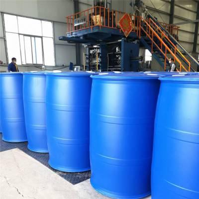 220升单/双边塑料桶200升尼龙大桶周转桶厂家生产直供