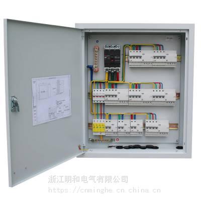 基业箱成套 JXF挂墙式控制箱 户内明装照明