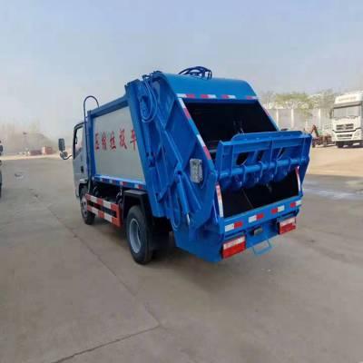 量大垃圾车 性能稳固垃圾车 可加工定制 低价垃圾车
