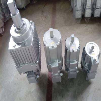 港机抱闸制动器_码头吊机制动器推动器_液压制动器厂家
