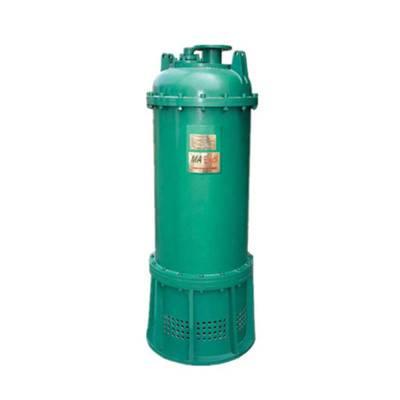 BQS-110KW矿用防爆潜水泵 大流量防爆潜水泵价格 矿用潜水泵