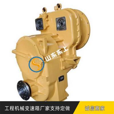山工650B装载机变速箱生产厂家便于变速器换档液力变矩器