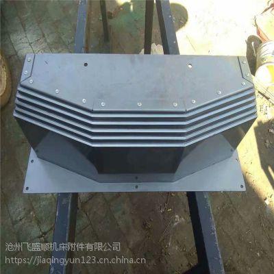DMG64V加工中心钢板防护罩