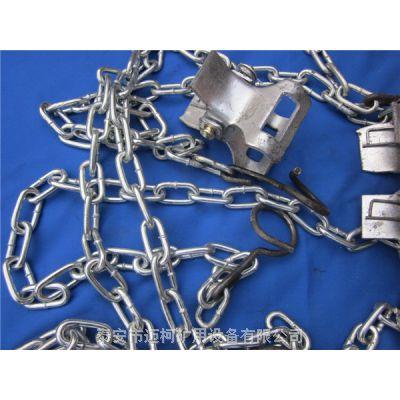 单体支柱防倒链厂家,防倒链夹子可单独购买,陕西矿用防倒链