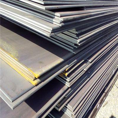 东莞批发热轧中钢板 韶钢25mm板/A3普板可数控切割加工