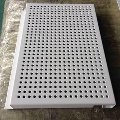 石家庄2.0mm铝单板 仿木纹铝单板厚度