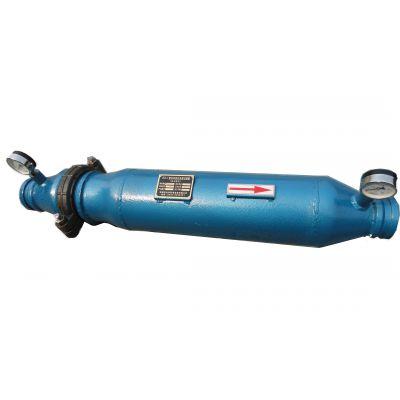 过滤器厂家 不锈钢水质过滤器山东邹城水质处理过滤器