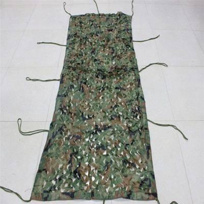 伪装网有什么用 保定迷彩网 松针涤纶迷彩网
