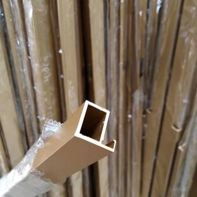 邢台市极简20框铝材