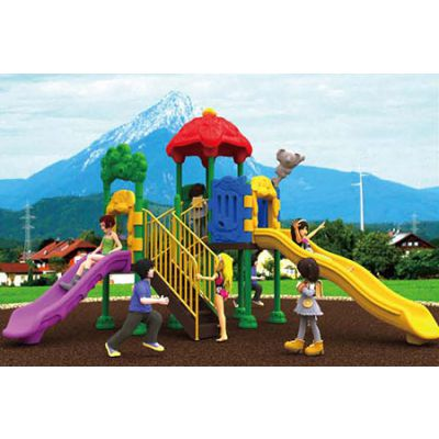 游乐设备-公园中型游乐设备价格-印象童年(优质商家)
