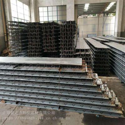 TDB1-100型钢筋桁架楼承板规格齐全_上海组合钢楼板厂家
