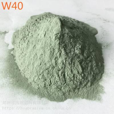 绿碳化硅微粉W63-W1抛光研磨