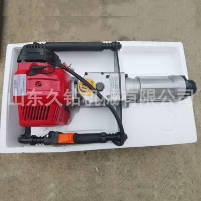 土壤专用钻机15米便携式土样采样器STC-3