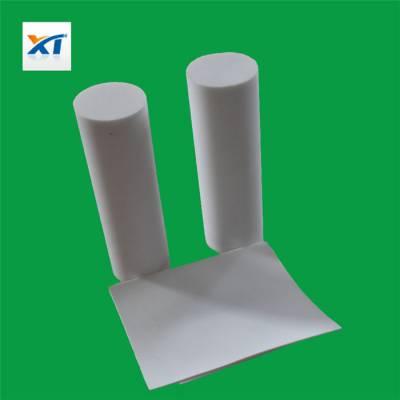 建筑钢结构四氟板聚四氟乙烯板-鑫涛塑胶-揭阳聚四氟乙烯板