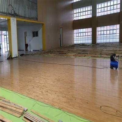 叶城比赛级枫木地板工厂