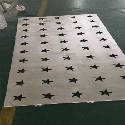 天河区医院氟碳大小孔铝单板-月底跑量价