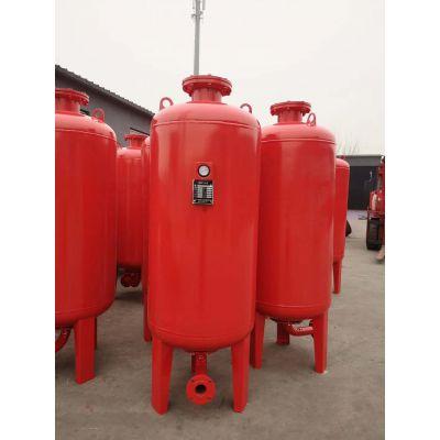 【消防气压罐厂家】北京消防气压罐厂家带证价格