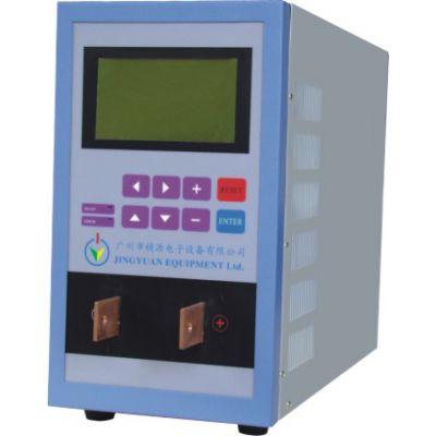 宁波精源液晶显示式逆变直流点焊电源JYD-06AL/AT