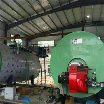 河北沧州燃气锅炉点击查看 利雅路锅炉 低价直销