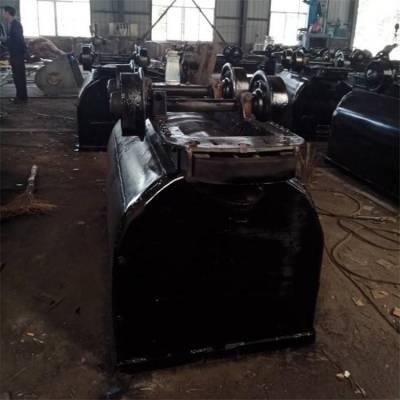 铭科批发2吨矿车 煤矿用矿车生产厂家 MLC20-6材料车
