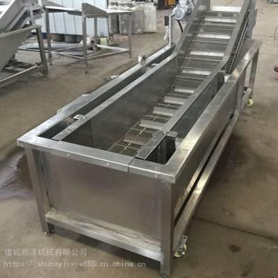 全自动鲅鱼段挂冰机 鱼段挂冰机 连续式挂冰设备