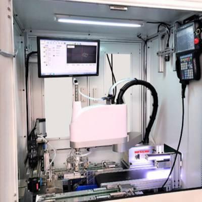 五金件自动上料机器定制 快速自动上料机器定做 迅驰