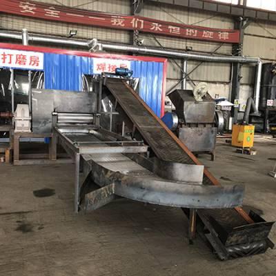 巩义恒德机械(图)-自动辊式橡胶磨粉机-辽宁辊式橡胶磨粉机