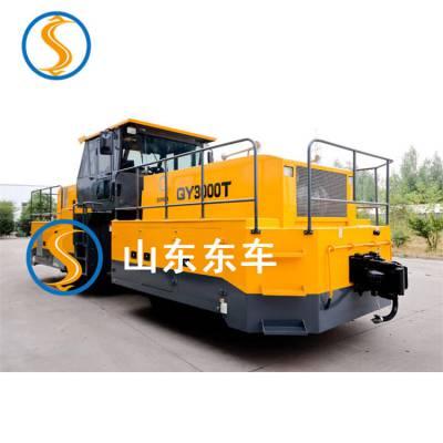 天津300吨调车机车涂装工艺小型轨道牵引车生产厂家