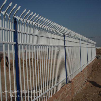 院墙栅栏 机关墙体护栏 新农村建设栏杆