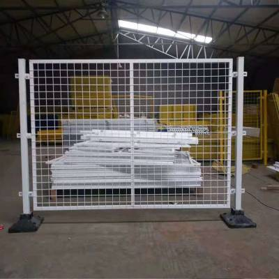 车间隔离网厂家 现货车间隔离网 仓库隔离护栏网 定制厂房隔断隔离网