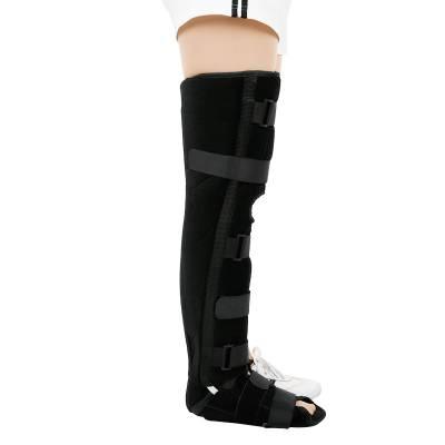 供应康信大腿超踝固定带 韧带扭伤术后护理