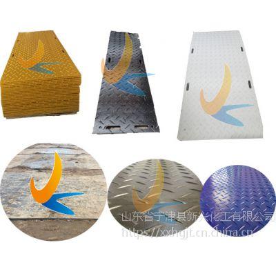 超高分子量聚乙烯耐磨板材 800万分子量耐磨板材